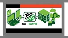 udemy rest assured java framework example