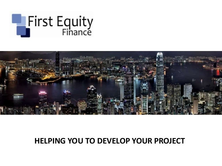 what is equity in finance with example