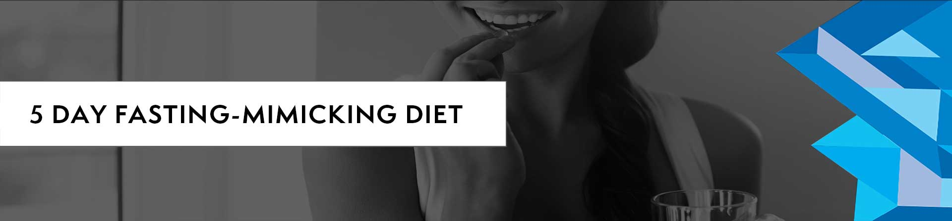 what is an example of fasting mimicking diet