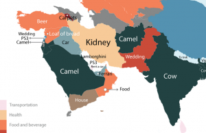 google places autocomplete example with map