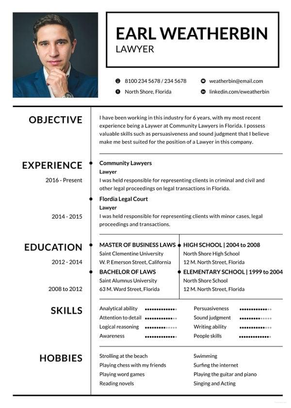full stack developer job description example