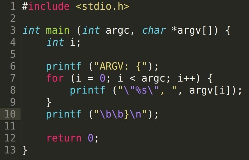 cscript command line arguments example