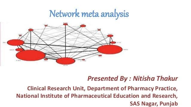 meta analysis example in nursing research