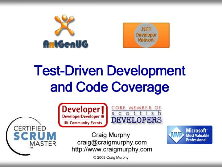 test driven development by example download