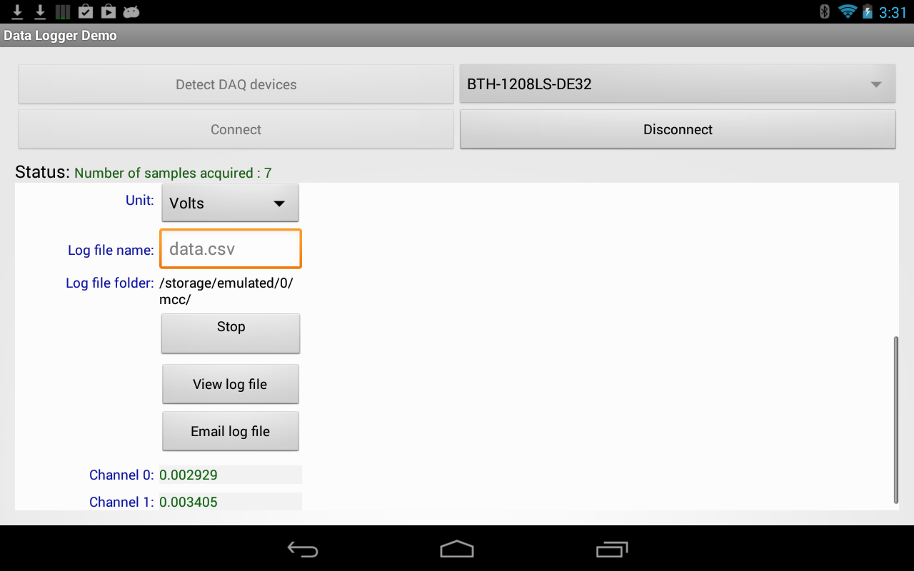 google shopping api example android