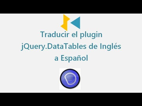 jquery datatable example using json