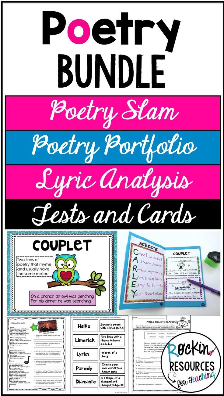 example of slam poem that rhymes
