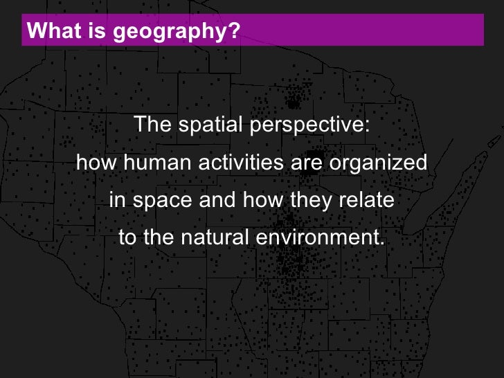 charter group ap human geography example