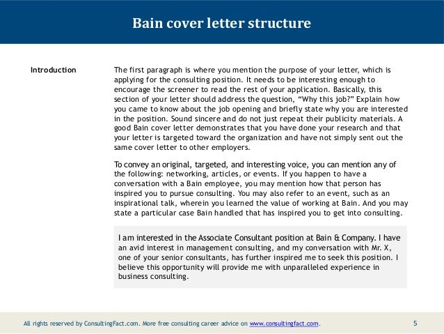 business consultant job description example