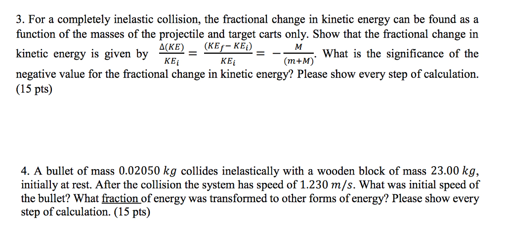 define an elastic collision and give an example