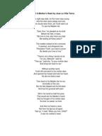 example of ballad in philippine literature