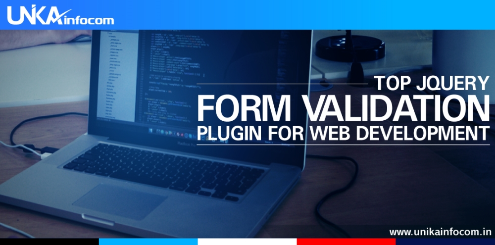 jquery form validation example without plugin