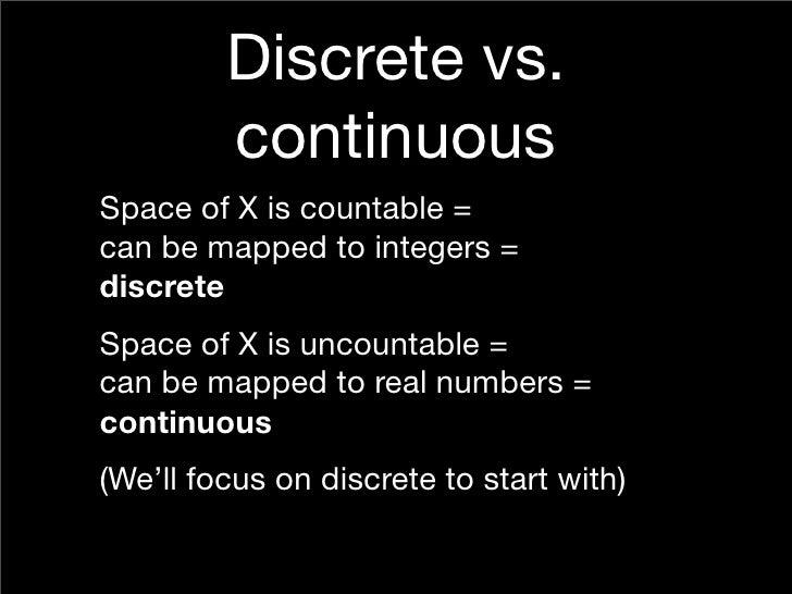 discrete random variable example problems