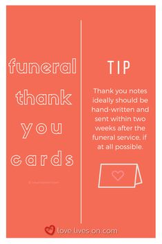 heartfelt thank you note example