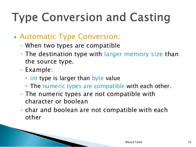 non static variable java example