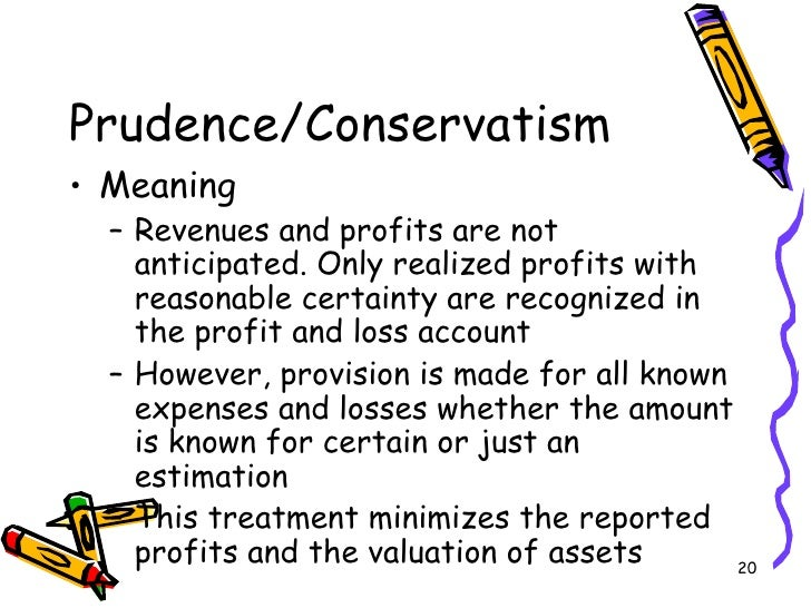 provision meaning in accounting with example
